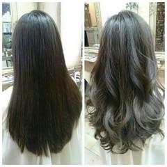 大人かわいい フェミニン ガーリー 外国人風 ヘアスタイルや髪型の写真・画像