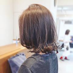 デート オフィス 透明感 女子力 ヘアスタイルや髪型の写真・画像