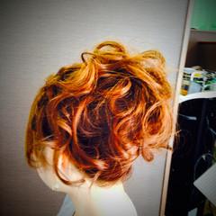 グラデーションカラー 渋谷系 大人かわいい ストリート ヘアスタイルや髪型の写真・画像