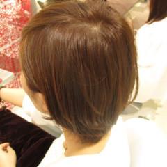 イルミナカラー ストリート ゆるふわ 艶髪 ヘアスタイルや髪型の写真・画像