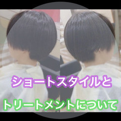 ナチュラル ショートボブ ショートヘア 髪質改善 ヘアスタイルや髪型の写真・画像
