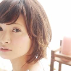 モテ髪 愛され 大人かわいい ナチュラル ヘアスタイルや髪型の写真・画像