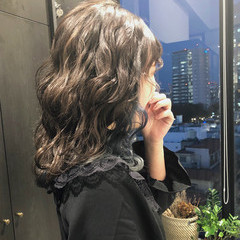 ウルフカット ミディアム ショートボブ ベリーショート ヘアスタイルや髪型の写真・画像