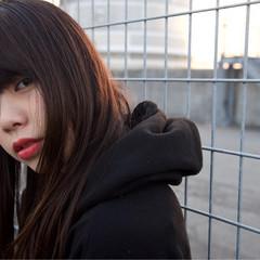 成人式 簡単ヘアアレンジ ナチュラル ロング ヘアスタイルや髪型の写真・画像