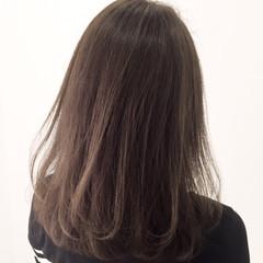 ストリート ボブ ミディアム ワンカール ヘアスタイルや髪型の写真・画像
