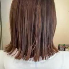 ミディアム アンニュイほつれヘア エレガント 極細ハイライト ヘアスタイルや髪型の写真・画像