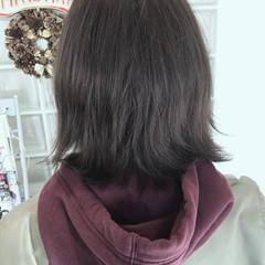 ストリート 暗髪 ボブ 色気 ヘアスタイルや髪型の写真・画像