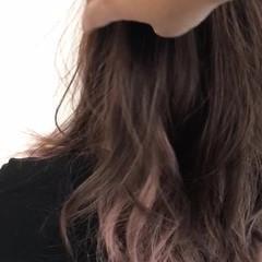 モード アンニュイ モテ髪 抜け感 ヘアスタイルや髪型の写真・画像