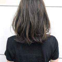 大人かわいい ゆるふわ ハイライト アンニュイ ヘアスタイルや髪型の写真・画像