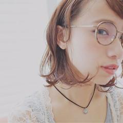 外国人風 ウェットヘア ヘアアレンジ ブラウン ヘアスタイルや髪型の写真・画像
