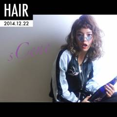 ストリート モード セミロング 暗髪 ヘアスタイルや髪型の写真・画像
