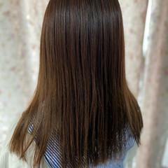 髪質改善トリートメント 髪質改善カラー 最新トリートメント ロング ヘアスタイルや髪型の写真・画像