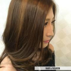 かわいい ロング 渋谷系 愛され ヘアスタイルや髪型の写真・画像
