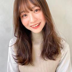 オフィス パーティー 大人かわいい 韓国ヘア ヘアスタイルや髪型の写真・画像