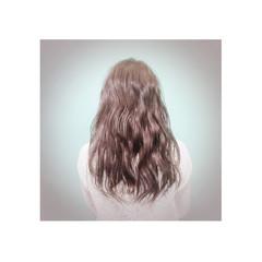 簡単ヘアアレンジ ショート 外国人風 セミロング ヘアスタイルや髪型の写真・画像