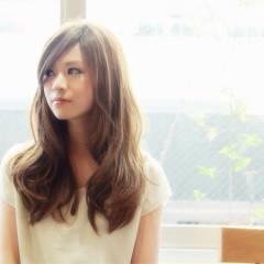 大人かわいい モテ髪 ゆるふわ コンサバ ヘアスタイルや髪型の写真・画像
