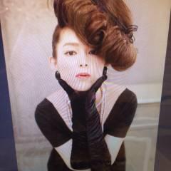 ストリート 外国人風 ヘアアレンジ ウィッグ ヘアスタイルや髪型の写真・画像