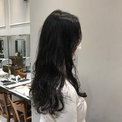 デジタルパーマ 無造作パーマ ナチュラル ナチュラルデジパ ヘアスタイルや髪型の写真・画像