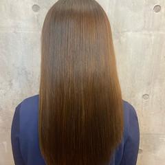 ベリーショート ナチュラル 髪質改善 ウルフカット ヘアスタイルや髪型の写真・画像