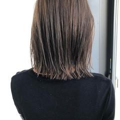 ショートボブ ミニボブ インナーカラー ボブ ヘアスタイルや髪型の写真・画像