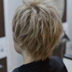 ナチュラル ブリーチオンカラー ブリーチ ダブルカラー ヘアスタイルや髪型の写真・画像