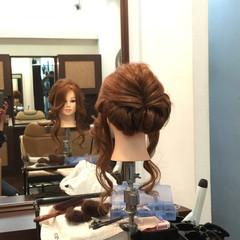 外国人風 ボブ ヘアアレンジ 渋谷系 ヘアスタイルや髪型の写真・画像