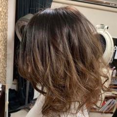ベリーショート ミニボブ ガーリー ミディアム ヘアスタイルや髪型の写真・画像