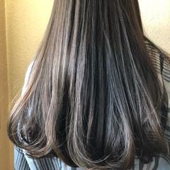 ヘアアレンジ 成人式 ロング ナチュラル ヘアスタイルや髪型の写真・画像