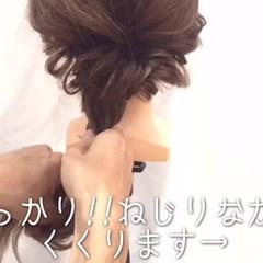 ヘアアレンジ 外国人風 ショート アッシュ ヘアスタイルや髪型の写真・画像