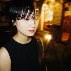 モード ショートヘア ショート 小顔ショート ヘアスタイルや髪型の写真・画像