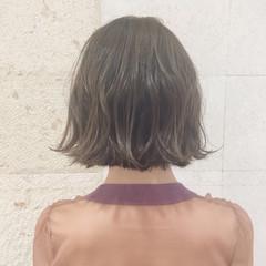 簡単スタイリング デート 大人かわいい フェミニン ヘアスタイルや髪型の写真・画像