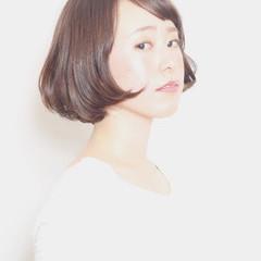 色気 フェミニン 秋 ニュアンス ヘアスタイルや髪型の写真・画像