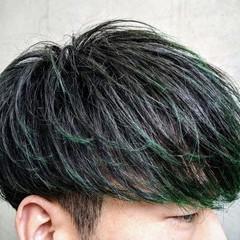 メンズマッシュ マッシュショート ショートヘア マッシュ ヘアスタイルや髪型の写真・画像