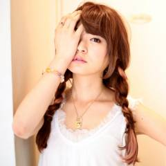 フェミニン ヘアアレンジ コンサバ ヘアスタイルや髪型の写真・画像