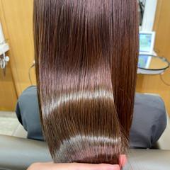 銀座美容室 TOKIOトリートメント エレガント 髪質改善トリートメント ヘアスタイルや髪型の写真・画像