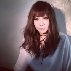 透明感 外国人風カラー ミルクティー ニュアンス ヘアスタイルや髪型の写真・画像