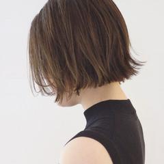梅雨 アウトドア グラデーションカラー 雨の日 ヘアスタイルや髪型の写真・画像