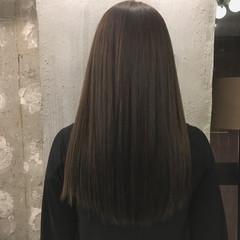 黒髪 ロング 結婚式 デート ヘアスタイルや髪型の写真・画像