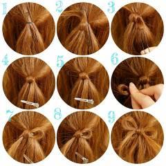 モテ髪 フェミニン ゆるふわ コンサバ ヘアスタイルや髪型の写真・画像