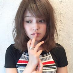 大人かわいい 外国人風 透明感 春 ヘアスタイルや髪型の写真・画像