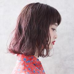 ナチュラル 大人かわいい 外国人風 透明感 ヘアスタイルや髪型の写真・画像