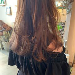 春色 春ヘア 春スタイル レイヤーカット ヘアスタイルや髪型の写真・画像