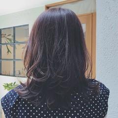 大人かわいい デート オフィス フェミニン ヘアスタイルや髪型の写真・画像