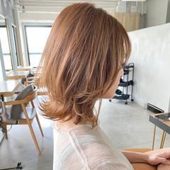 ナチュラル 簡単ヘアアレンジ デート ボブ ヘアスタイルや髪型の写真・画像