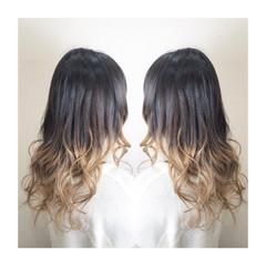 成人式 セミロング 上品 デート ヘアスタイルや髪型の写真・画像