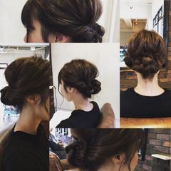 ショート 秋 ミディアム 大人女子 ヘアスタイルや髪型の写真・画像