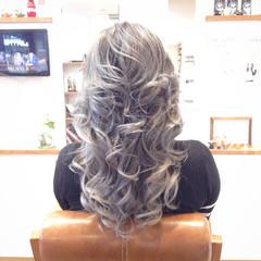 成人式 結婚式 デート ロング ヘアスタイルや髪型の写真・画像