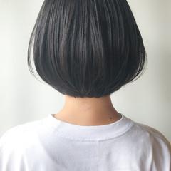 大人かわいい コンサバ ボブ ショートボブ ヘアスタイルや髪型の写真・画像