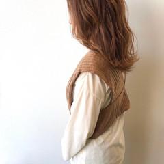 大人ヘアスタイル ロング ハイライト 大人ハイライト ヘアスタイルや髪型の写真・画像