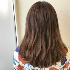 ナチュラル 大人女子 透明感 ヘアアレンジ ヘアスタイルや髪型の写真・画像